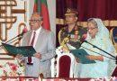 Nuevo gabinete juramentó en Bangladesh