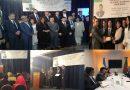 Avizora   canciller de Bangladesh  altas  perspectivas en la relación con  la Argentina