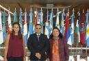 Apoya el gobierno de la Ciudad de Buenos Aires acciones de la ABCCI en materia de cooperación bilateral.