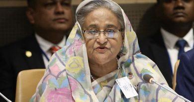 Bangladesh presenta propuesta sobre crisis Rohingya en Myanmar