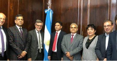 Concluyen exitosa visita de exploración de negocios diplomáticos bangladesíes a la Argentina