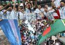 Envió la ABCCI felicitación al presidente de Argentina por la Copa América